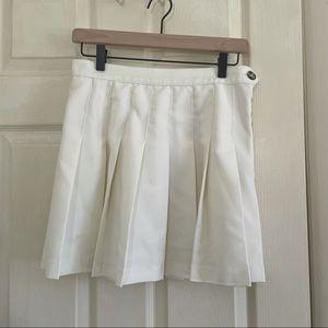 Los Angels Apparel tennis skirt